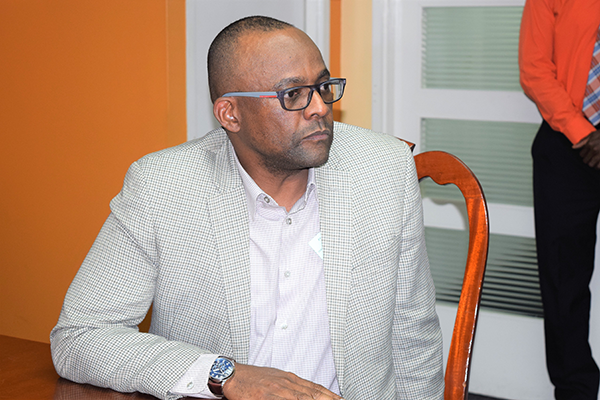 Minister of Tourism Announces Donovan White as new Director of Tourism of Jamaica Tourist Board