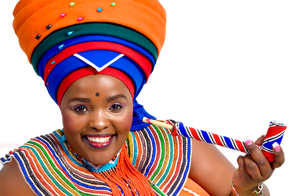 South Africa's Jessica Mbangeni Set to Rock Bob Marley Birthday Celebration