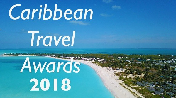 The Caribbean Travel Awards 2018