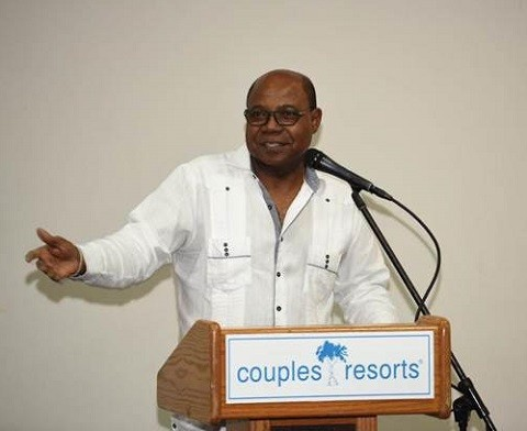 PERMANENT SECRETARY TO LEAD TEAM TO REIMAGE NEGRIL