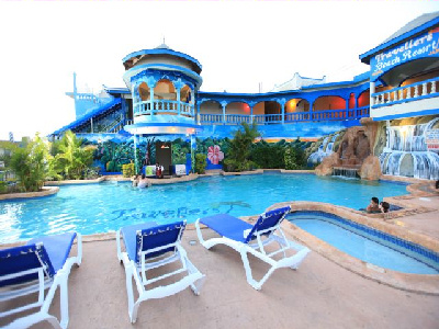 Negril Hotel Honored with Jamaica's Top Boutique Hotel Award